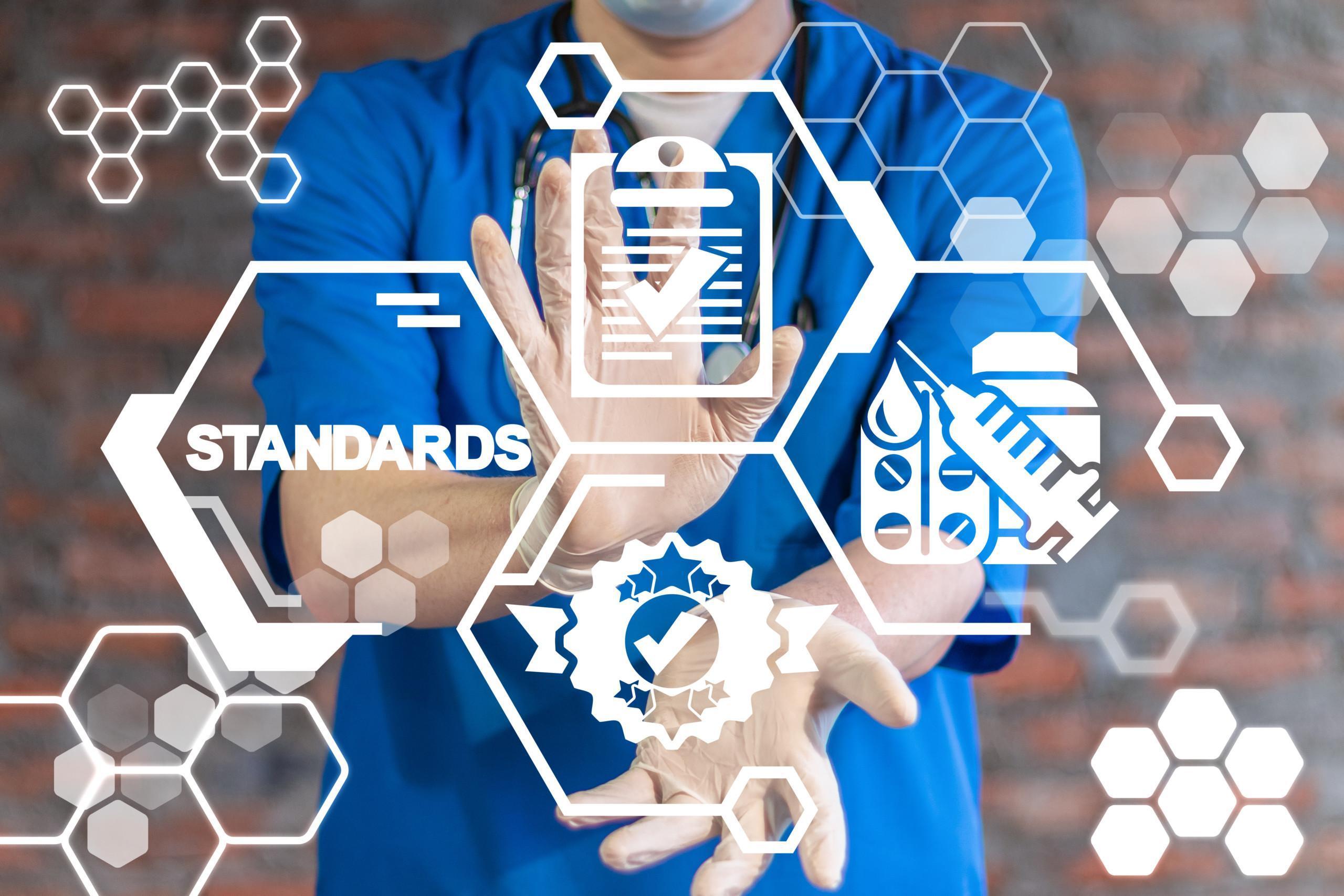 Standardien tärkeys tuote-<br>kehityksessä