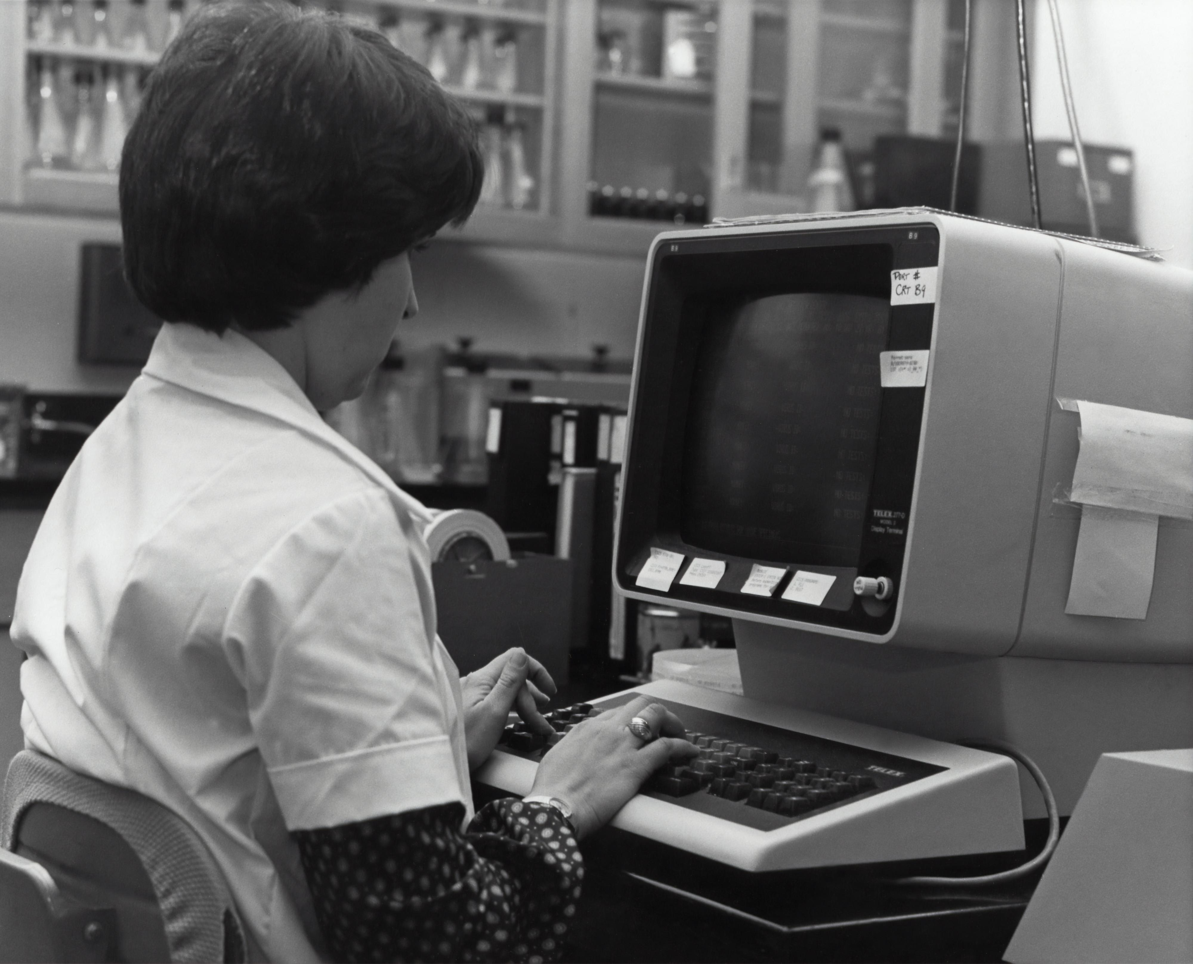 Women in Tech history – The first to program computers and invent Wi-Fi & GPS